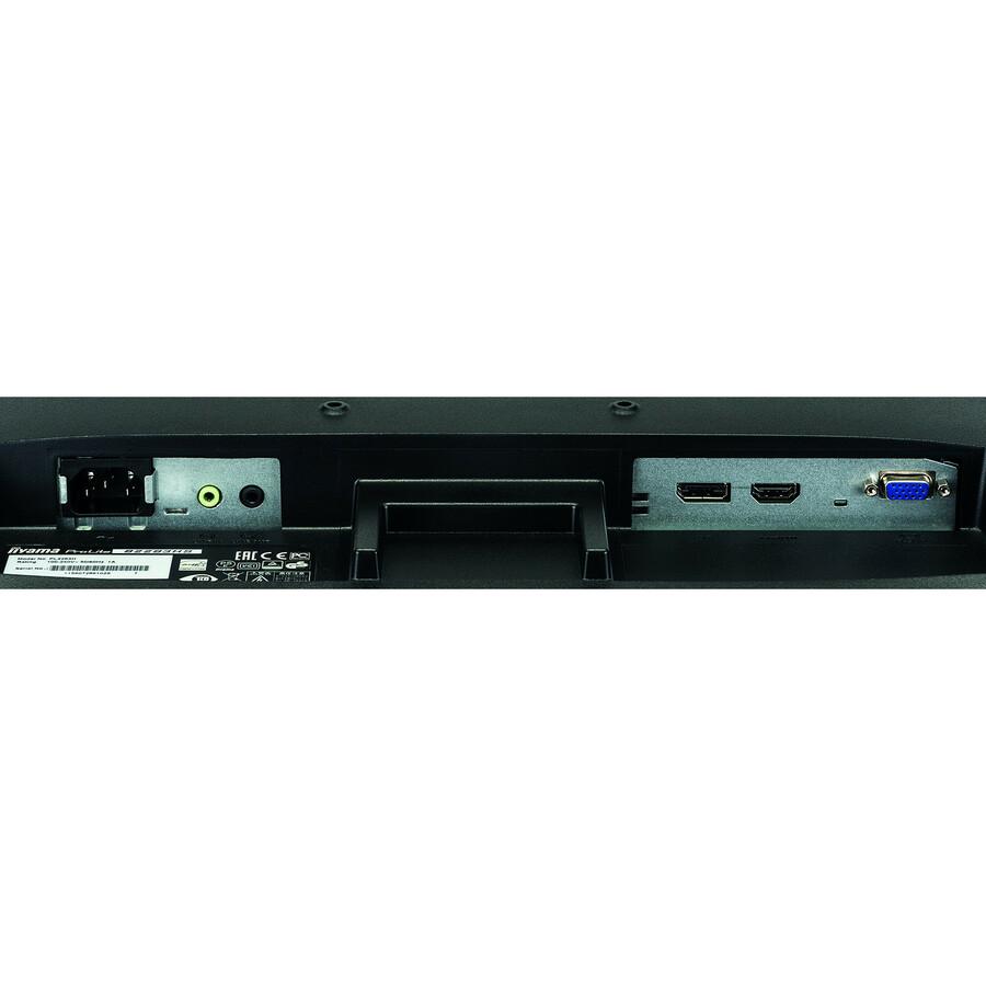 iiyama ProLite B2283HS-B3  21.5inch LED LCD Monitor - 16:9 - 1 ms