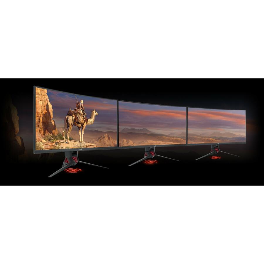 ROG Strix XG32VQ 31.5inch LED LCD Monitor - 16:9 - 4 ms