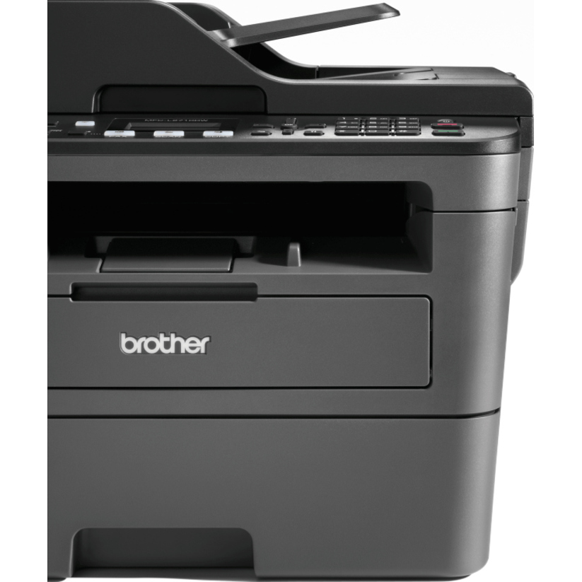 Brother MFC-L2710DW Laser Multifunction Printer - Monochrome