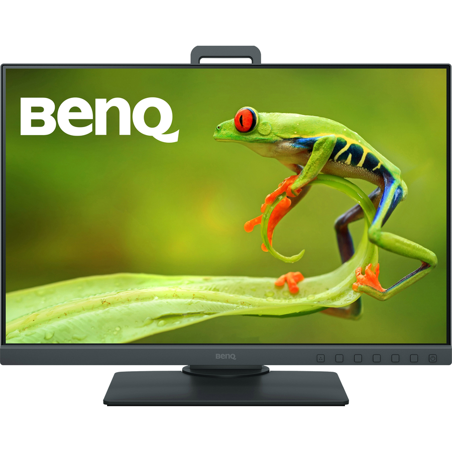 BenQ SW240 61.2 cm 24.1inch LED LCD Monitor - 16:10 - 5 ms GTG - 1920 x 1200 - 1.07 Billion Colors - 250 cd/mAnd#178; - 20,000,000:1 - WUXGA - DVI - HDMI - DisplayPort