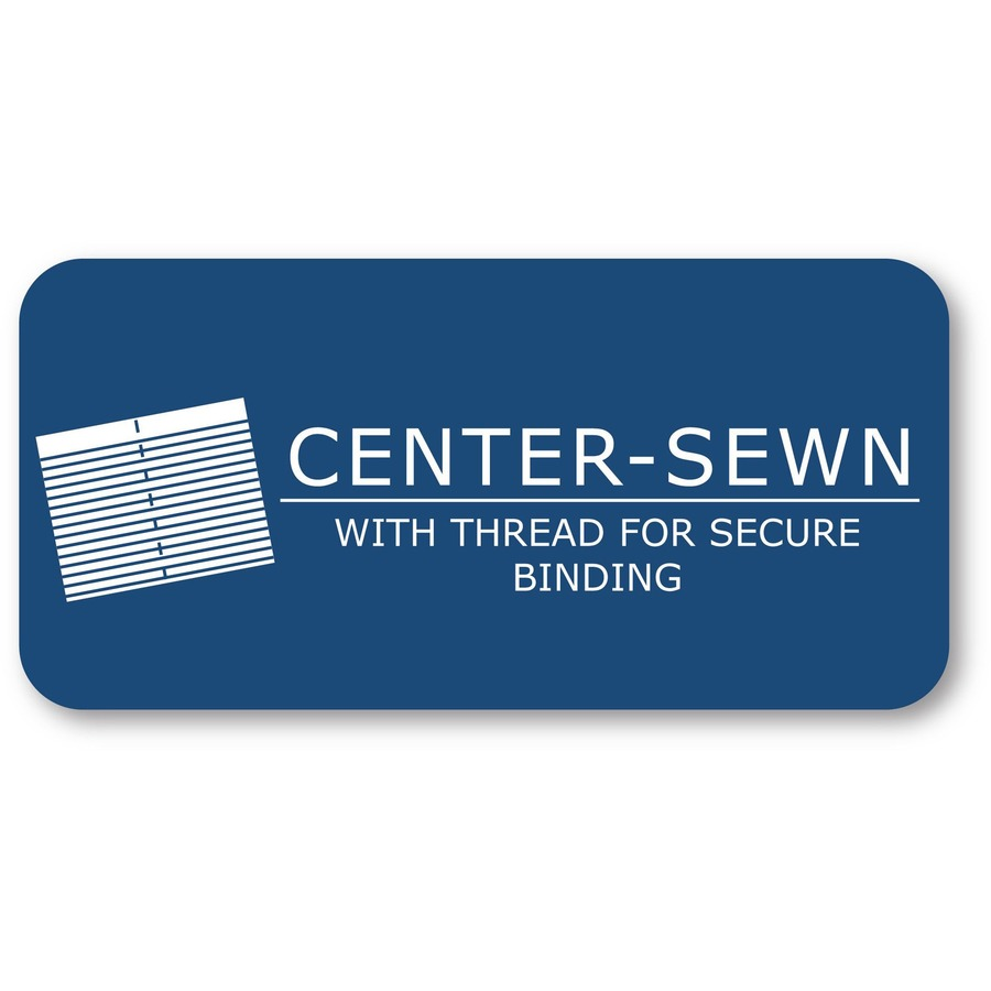 """6/"""" X 9/"""" 100 Sheet Roaring Spring Ruled Writing Tablet Ruled 1 Each"""