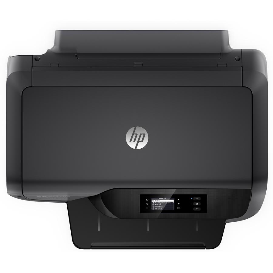 hp officejet pro 8210 inkjet printer color 2400 x 1200 dpi print plain paper print. Black Bedroom Furniture Sets. Home Design Ideas
