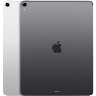 Apple iPad Pro 3rd Generation Tablet - 32.8 cm 12.9And#34; - 256 GB Storage - iOS 12 - Silver - Apple A12X Bionic SoC - 7 Megapixel Front Camera - 12 Megapixel Rear Ca