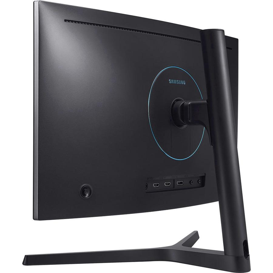 samsung c27fg73 27inch curved led monitor 16 9 1 ms. Black Bedroom Furniture Sets. Home Design Ideas