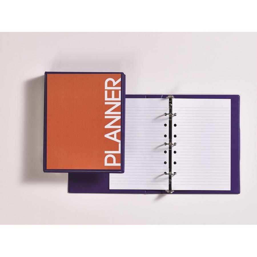 avery 5 1 2 x 8 1 2 mini filler paper mac papers inc
