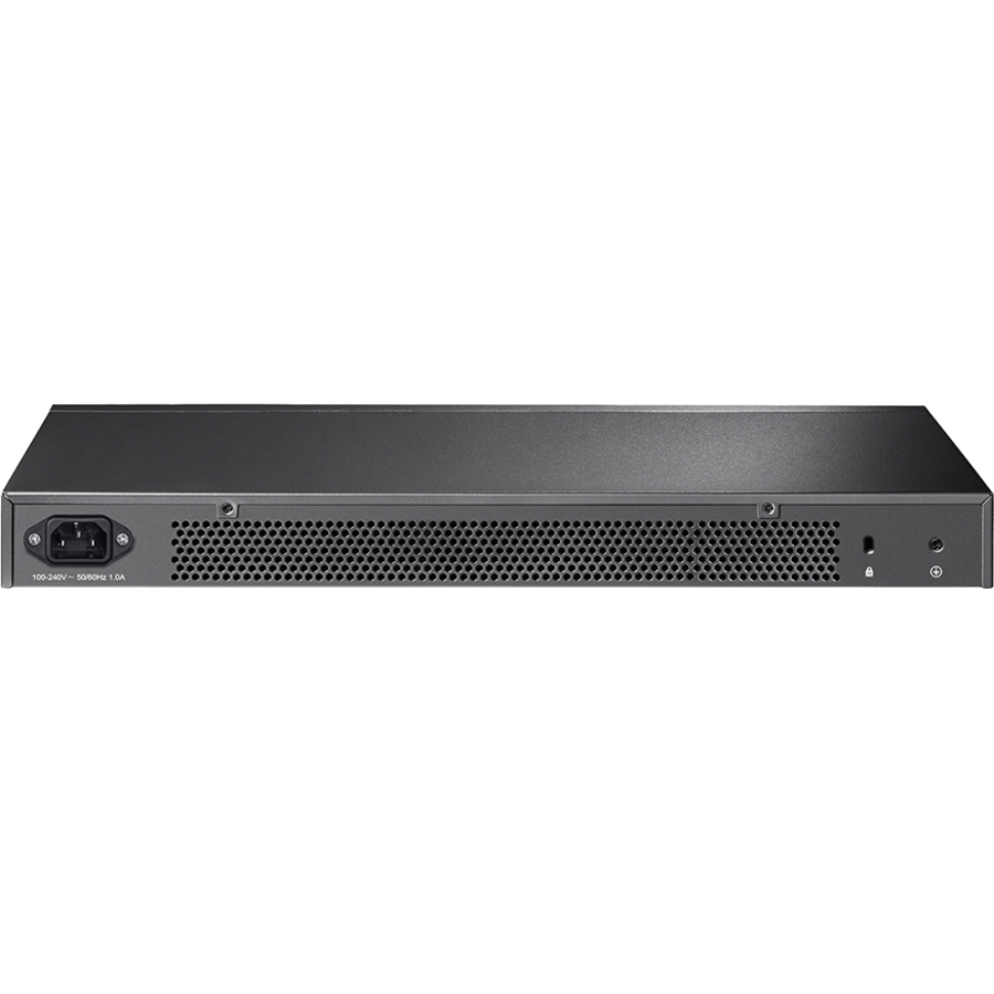 TP-LINK JetStream T1600G-52TS 48 Ports Manageable Ethernet Switch