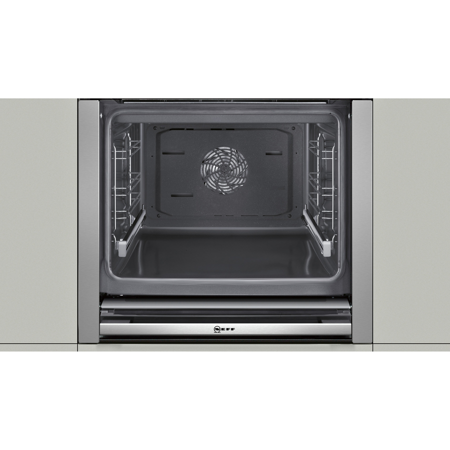 Uncategorized Neff Kitchen Appliances Reviews neff single electric multifunction oven b44s53n5gb built in oven