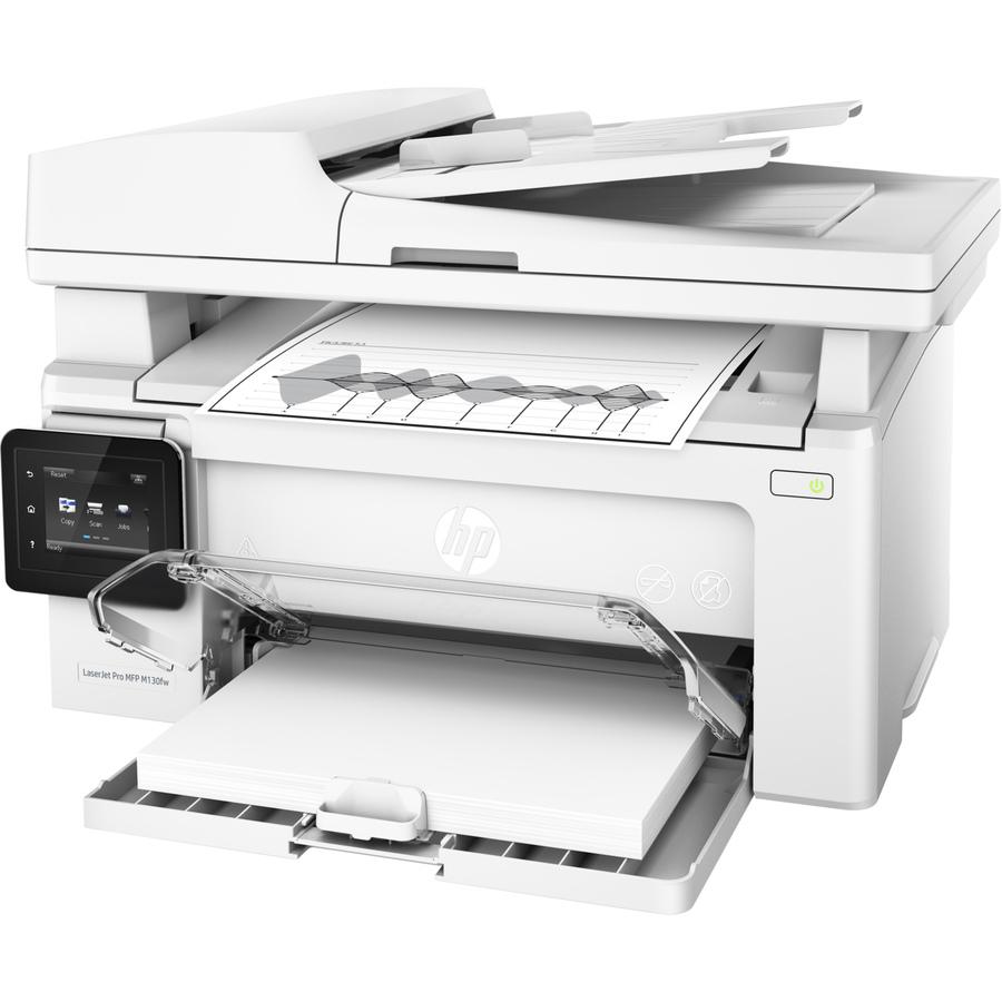 HP LaserJet Pro M130fw Laser Multifunction Printer