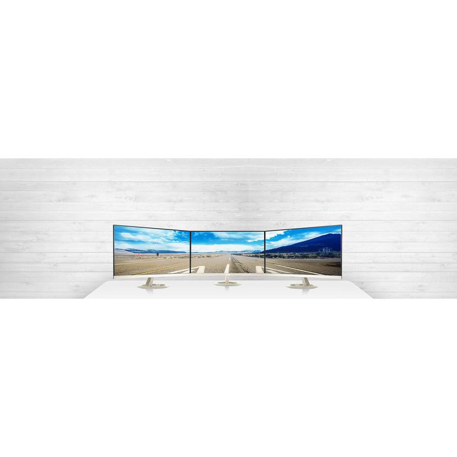 Asus VZ27AQ 27inch LED LCD Monitor - 16:9 - 5 ms