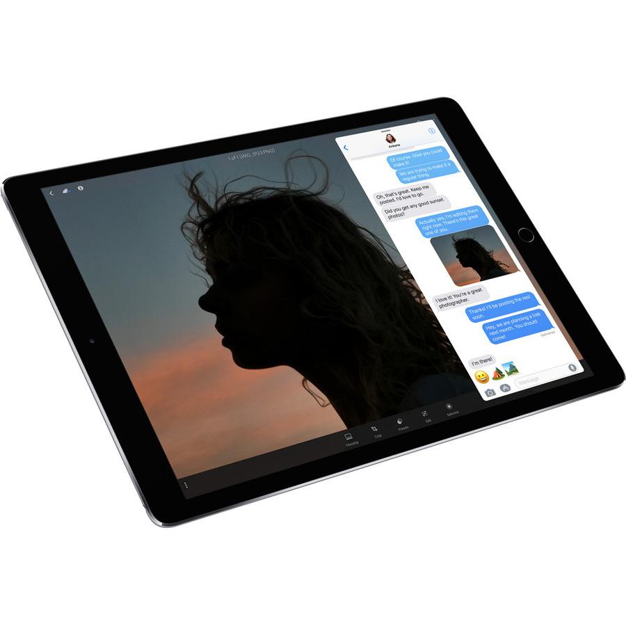 Apple iPad Pro Tablet - 32.8 cm 12.9inch - Apple A10X Hexa-core 6 Core - 64 GB - iOS 10 - 2732 x 2048