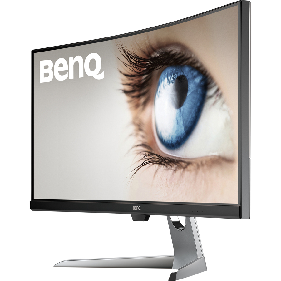BenQ EX3501R 35And#34; UW-QHD Curved Screen 4k UHD LED LCD Monitor - 21:9