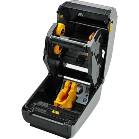 Zebra ZD620d Direct Thermal Printer - Monochrome - Desktop - Label/Receipt  Print - 4 25