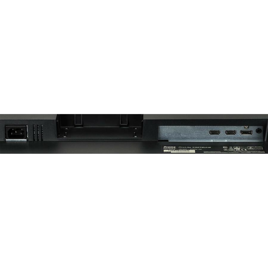 iiyama ProLite X3272UHS-B1 31.5inch 3D LED LCD Monitor - 16:9 - 3 ms