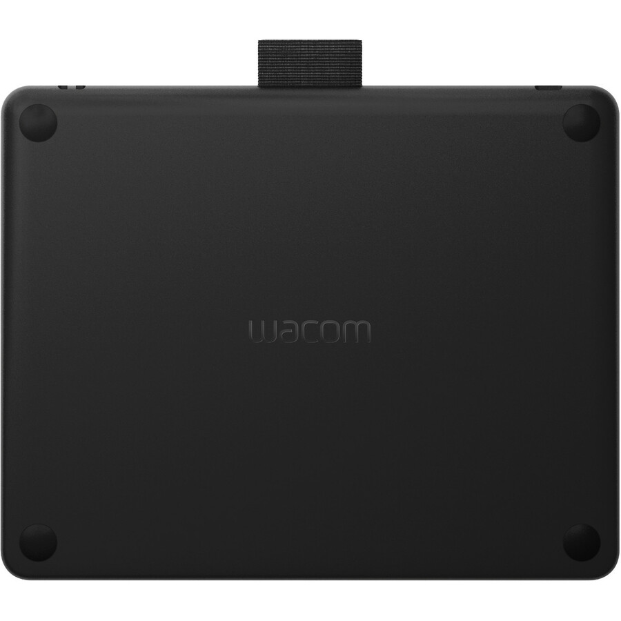 Wacom Intuos M CTL-6100WL Graphics Tablet - 2540 lpi - Wired/Wireless - Black