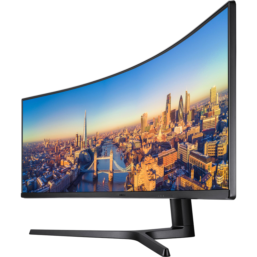 Samsung C49J890DKU 48.9inch Curved  LED LCD Monitor - 32:9 - 5 ms GTG