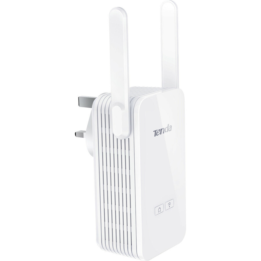 Tenda Pa6 Powerline Adapter Novatech Adapters An Alternative To Ethernet Cable Wireless