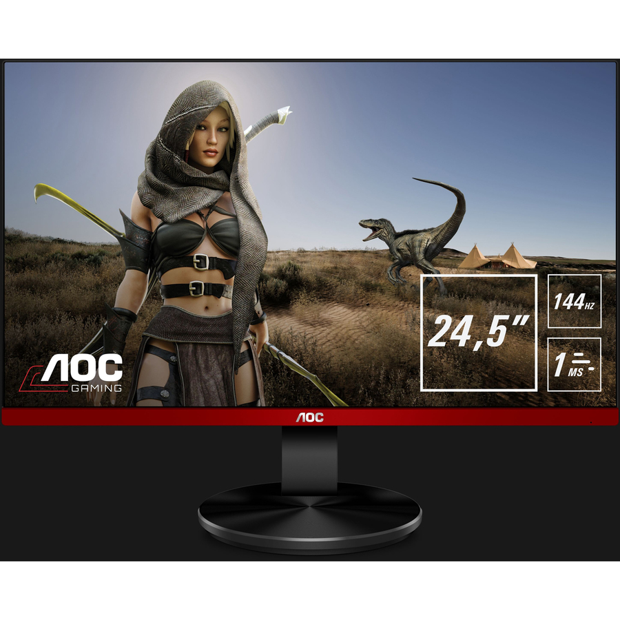 AOC G2590FX  24.5inch 144Hz  LED LCD Gaming  Monitor