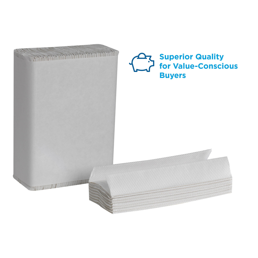 Wholesale Georgia Pacific Preference C Fold Paper Towels