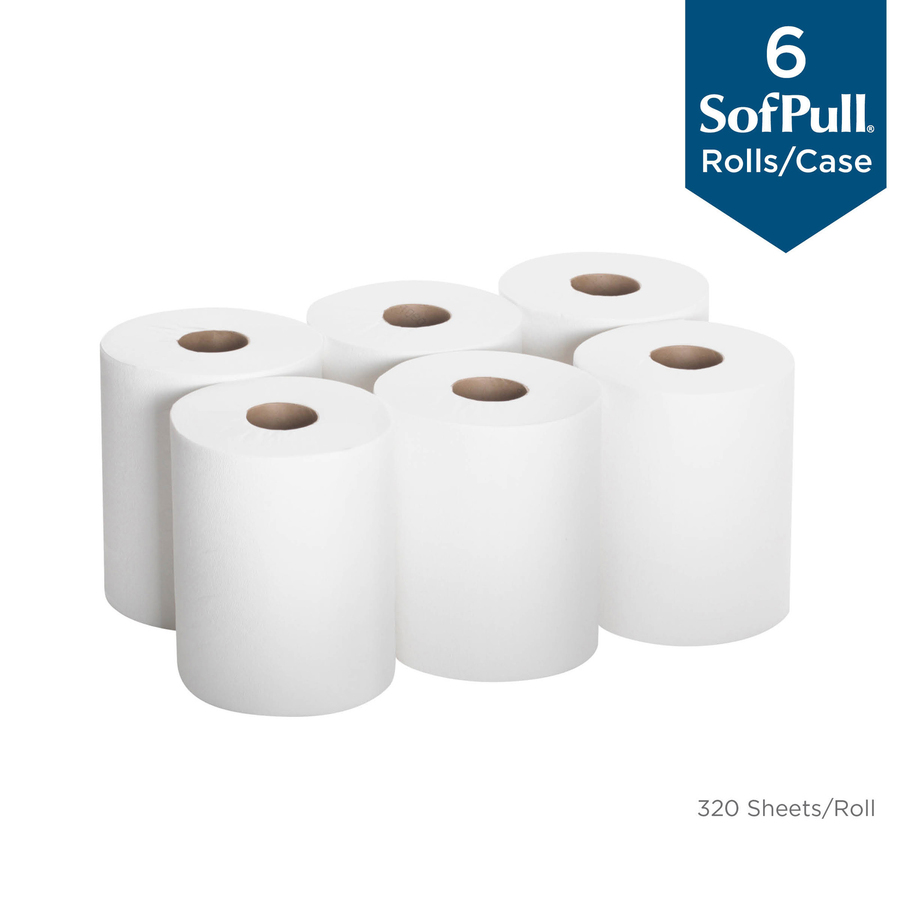 Wholesale Sofpull Premium Centerpull Towels Gpc28124 In Bulk