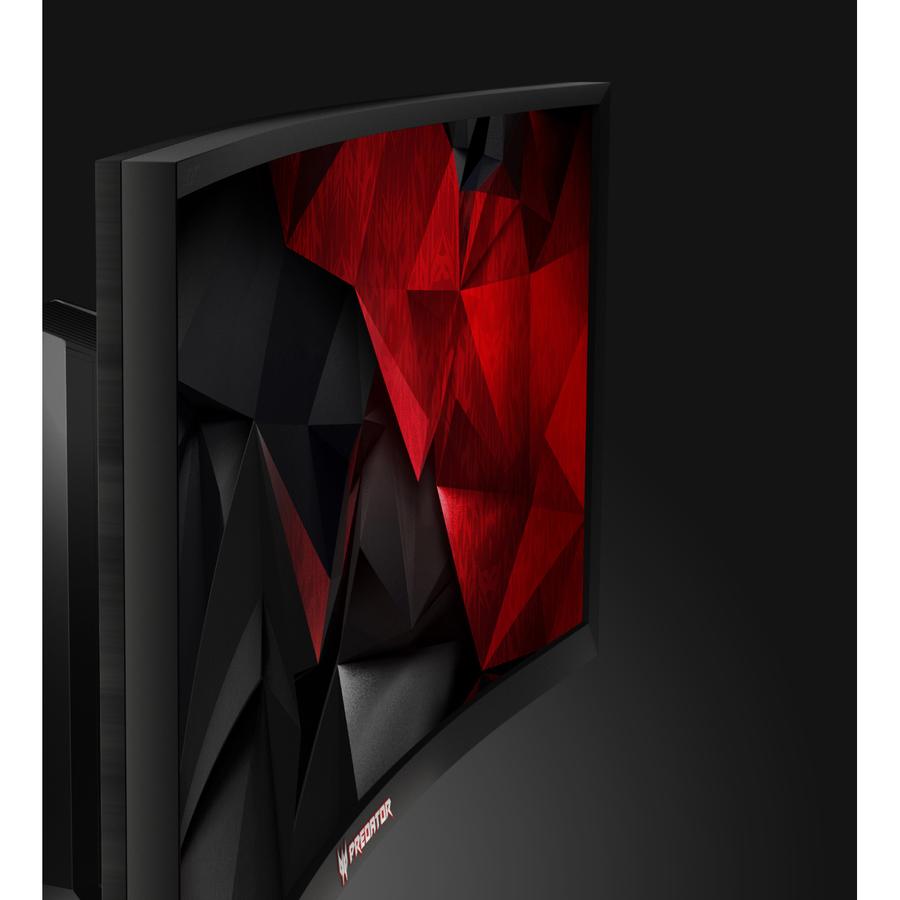Acer Predator Z35P 35inch Curved LED LCD Monitor - 21:9 - 4 ms GTG