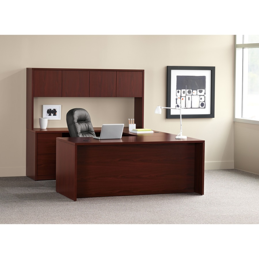 Hon 10543 Nn 10500 Series Kneespace Credenza Hon10543nn Office Supply Hut