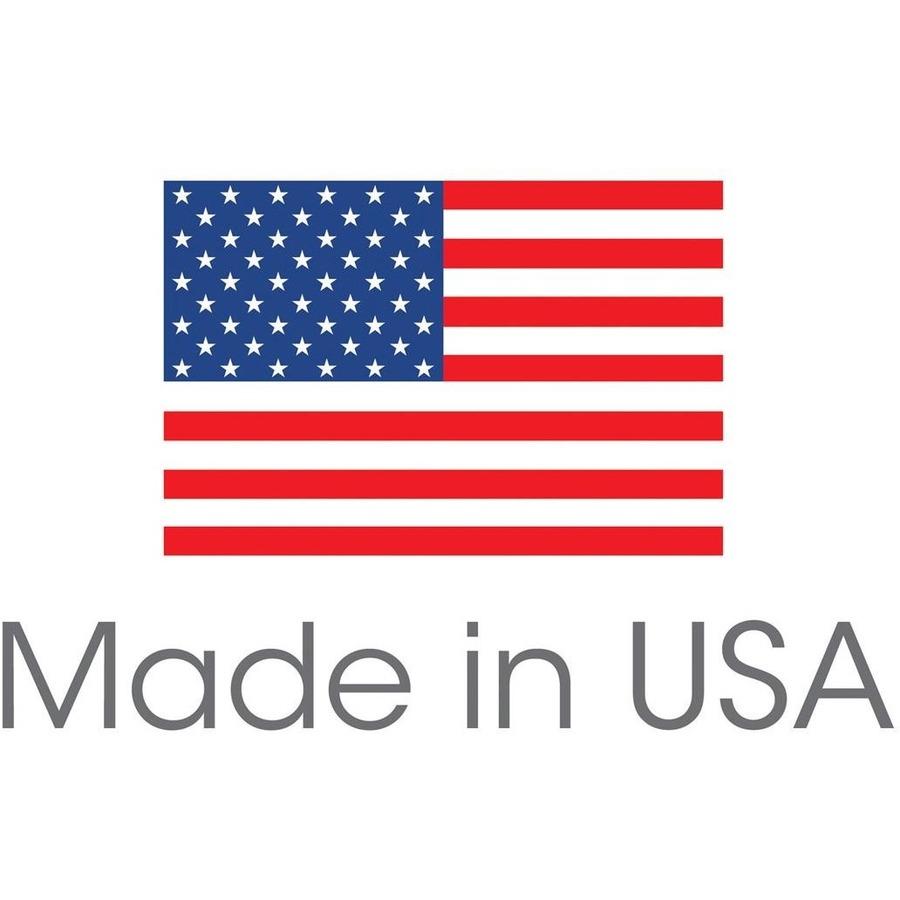 Smead Pressboard Classification Folders with Pocket-Style