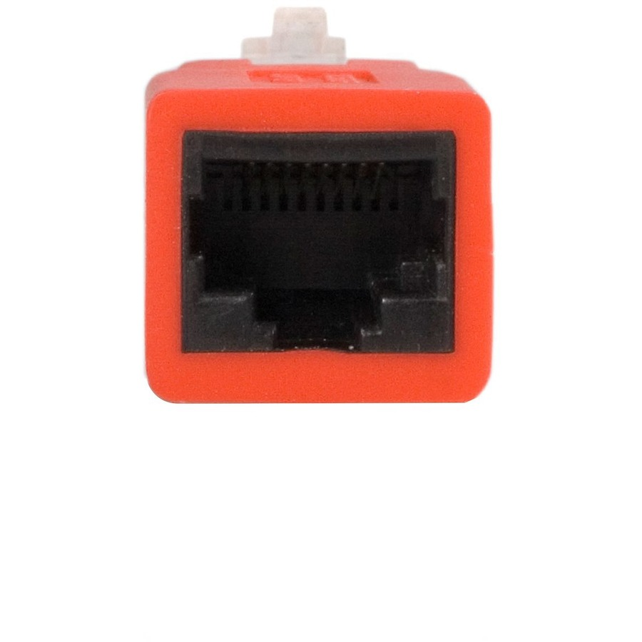 StarTech.com Crossover adapter - RJ-45 M - RJ-45 F - Gigabit -  CAT 6  1x RJ-45 Male/Female Network