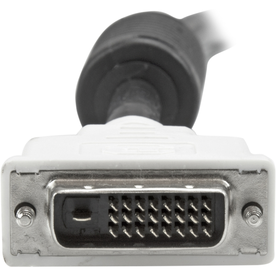 StarTech.com 3m DVI-D Dual Link Cable - M/M - DVI for Video Device - 3m - 1 Pack