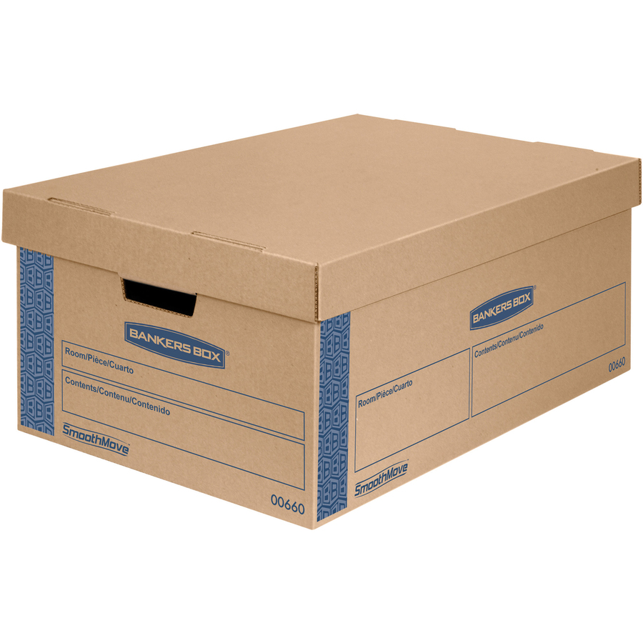 Wholesale Moving Boxes By Fellowes Discounts On Fel0066001