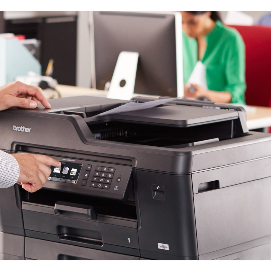 Brother Business Smart Pro Mfc J6930dw Multifunction