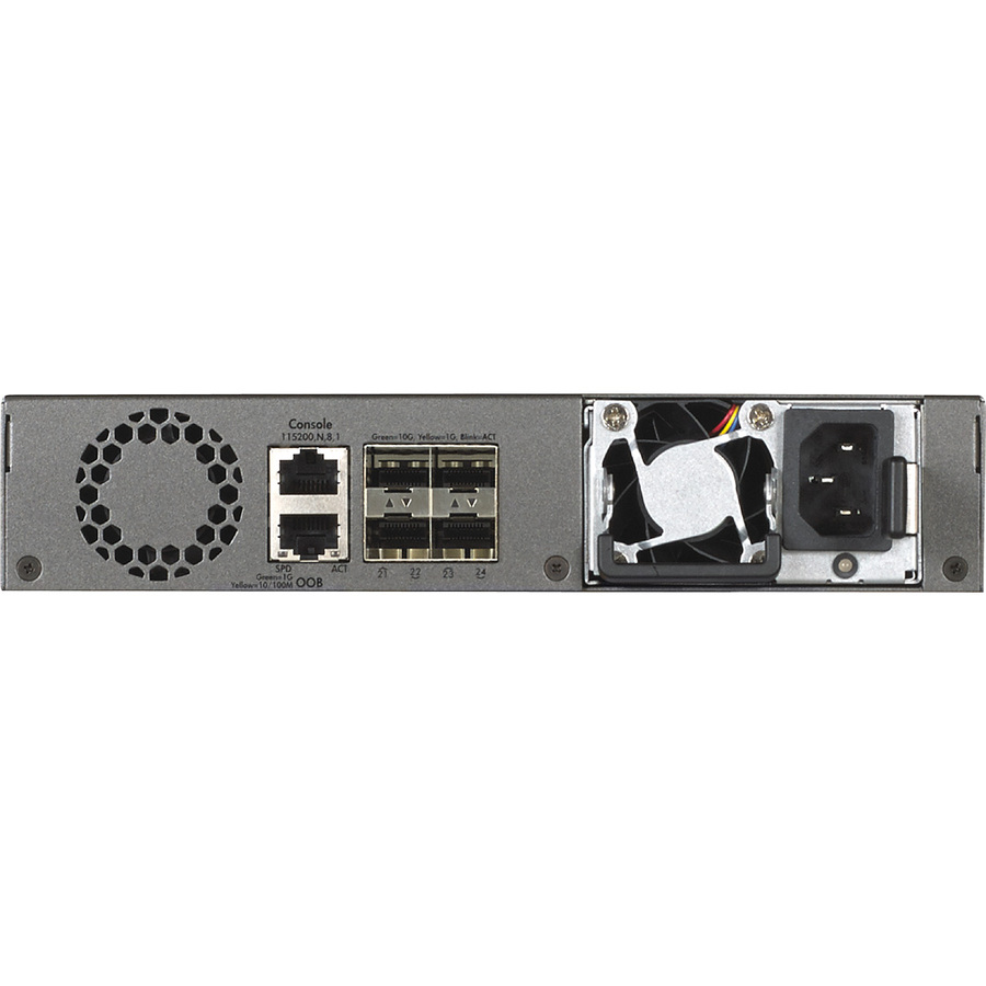 Netgear ProSafe M4300-24X 24 Ports Manageable Layer 3 Switch