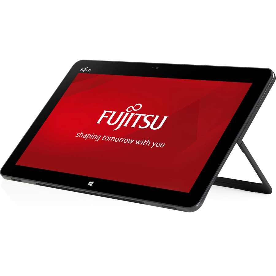 Fujitsu STYLISTIC R727 31.8 cm 12.5inch Touchscreen LCD 2 in 1 Notebook - Intel Core i7 7th Gen i7-7600U Dual-core 2 Core 2.80 GHz - 16 GB LPDDR3 - 512 GB SSD - W
