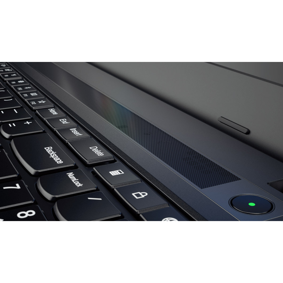 Lenovo ThinkPad E570 20H500B2UK 39.6 cm 15.6inch LCD Notebook - Intel Core i5 7th Gen i5-7200U Dual-core 2 Core 2.50 GHz - 8 GB DDR4 SDRAM - 256 GB SSD - Windows