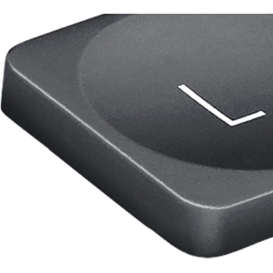 Logitech Keyboard - USB Interface - Bluetooth - 16993 Key - Mac, PC