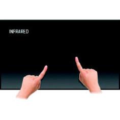 iiyama ProLite TE7568MIS-B1AG  74.5inch LCD Touchscreen Monitor - 16:9 - 8 ms