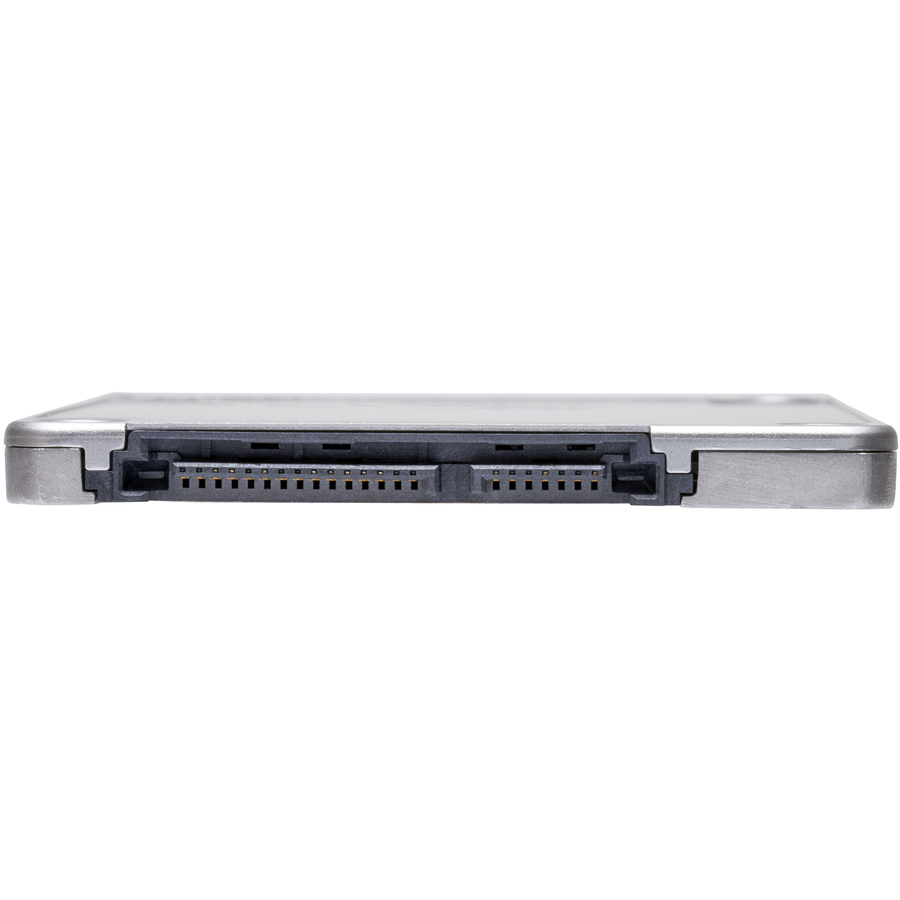 Intel DC S4500 240 GB 2.5And#34; Internal Solid State Drive - SATA - 500 MB/s Maximum Read Transfer Rate - 190 MB/s Maximum Write Transfer Rate - 1 Pack - 256-bit Encrypti