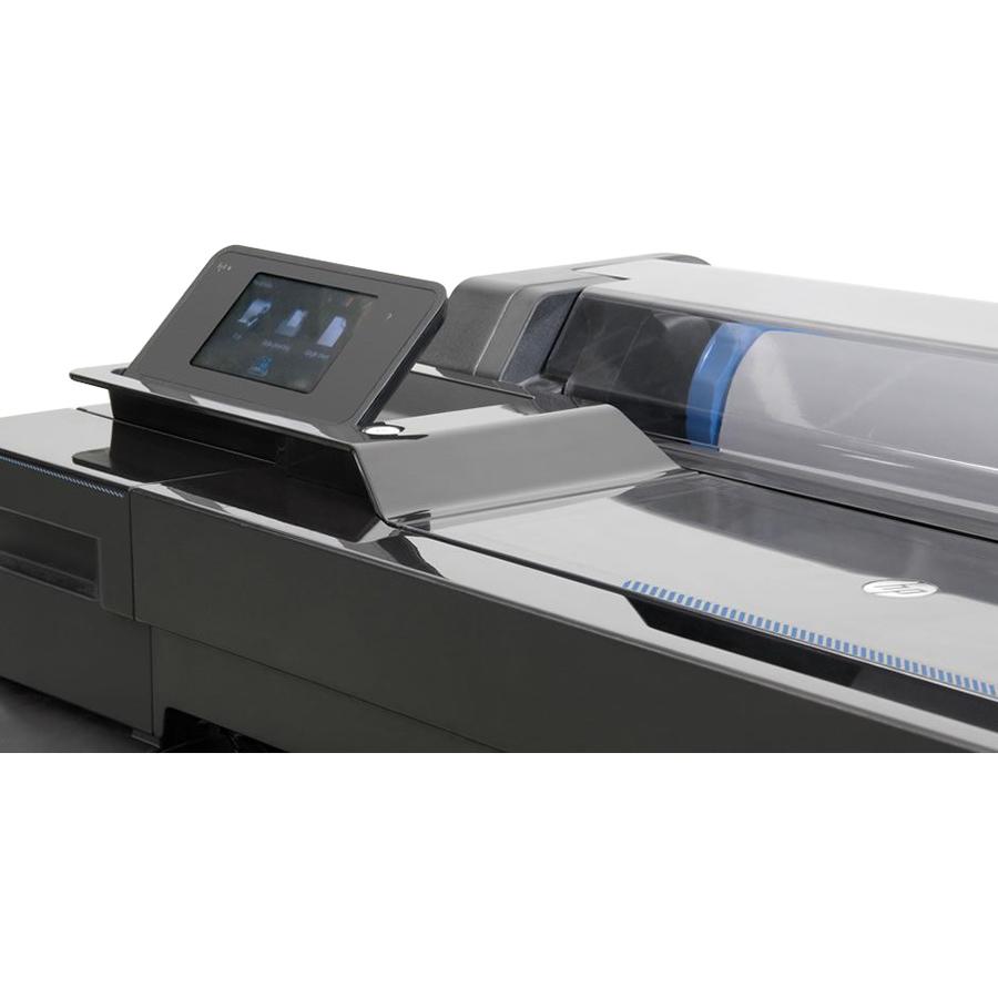 HP Designjet T520 Inkjet Large Format Printer - 609.60 mm 24inch Print Width - Colour