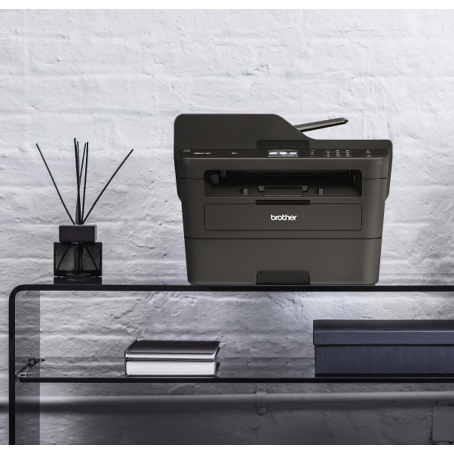 Brother MFC-L2750DW Laser Multifunction Printer - Monochrome