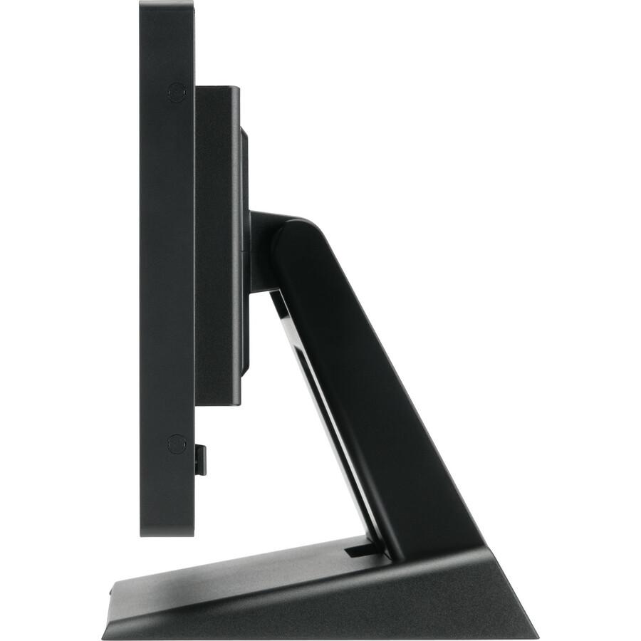 iiyama ProLite T1634MC-B5X 39.6 cm 15.6inch LCD Touchscreen Monitor - 16:9 - 8 ms - Projected Capacitive - Multi-touch Screen - 1366 x 768 - WXGA - 16.7 Million Colou