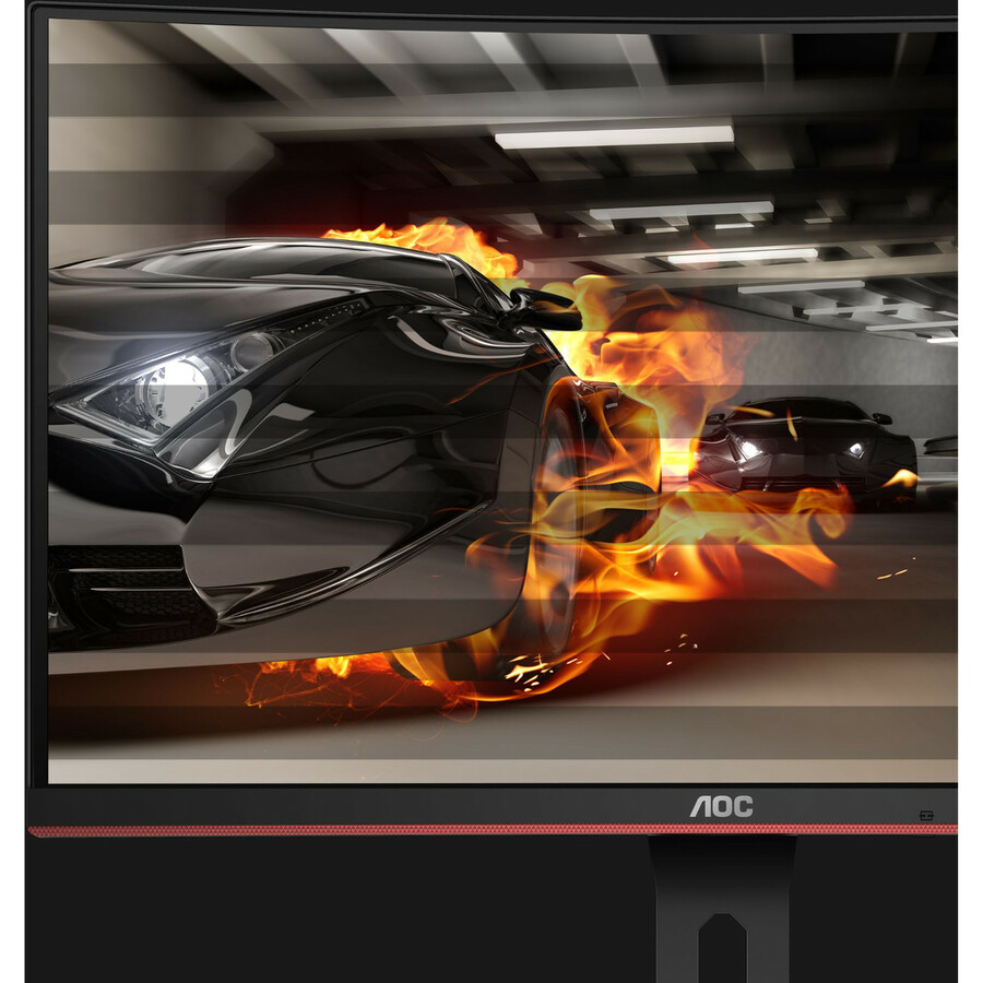 AOC C32G1 31.5inch WLED LCD Monitor - 16:9 - 1 ms