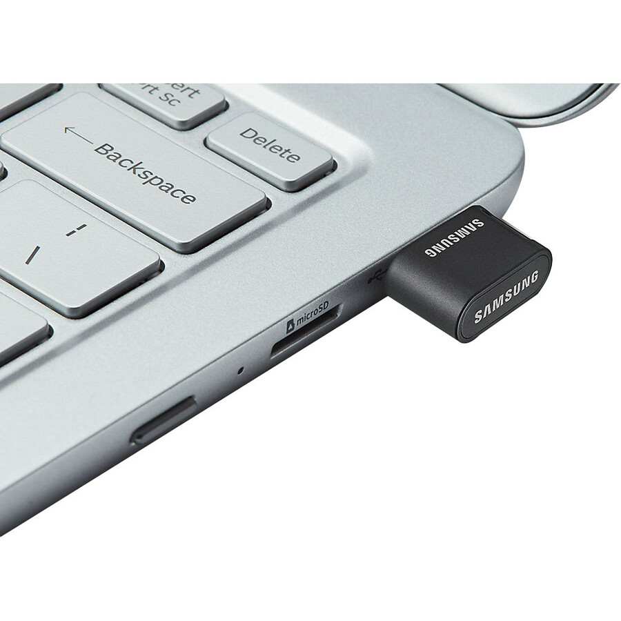 Samsung Fit Plus 64 GB USB 3.1 Flash Drive