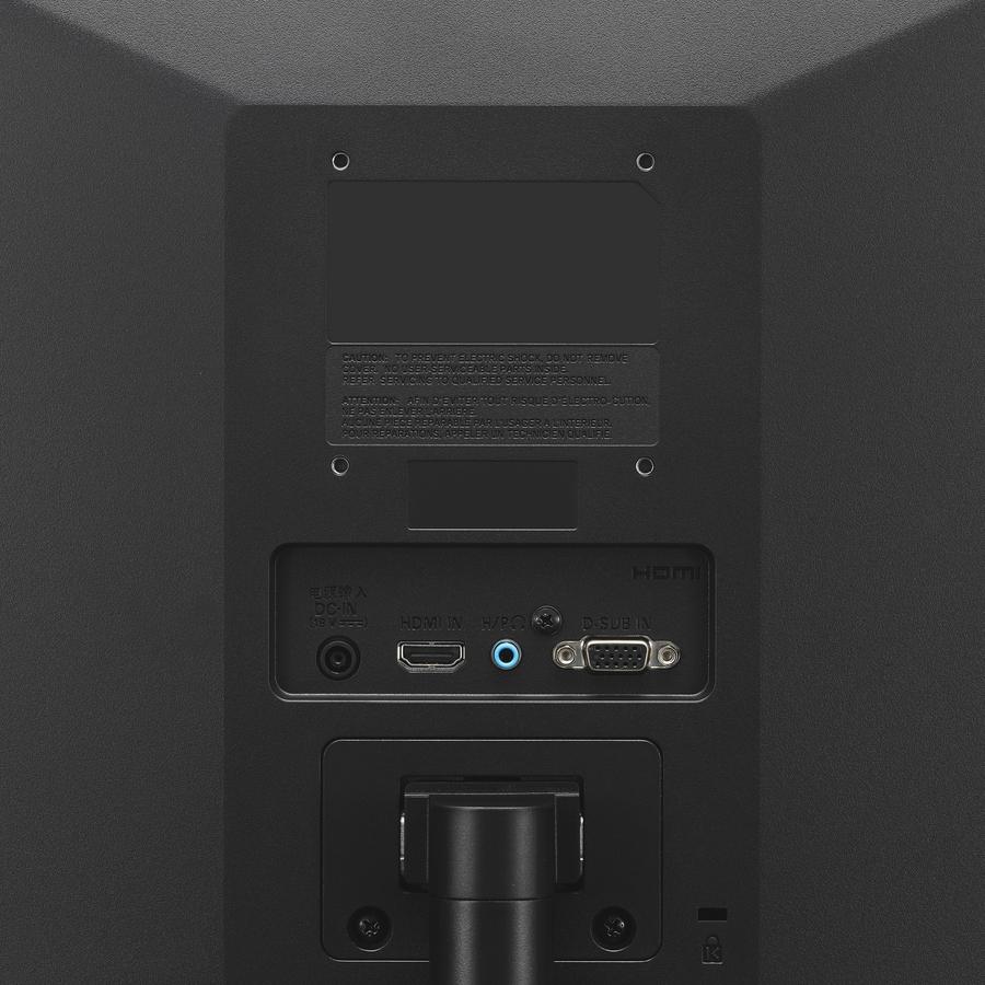 LG 22MK430H 21.5inch WLED LCD Monitor - 16:9 - 5 ms GTG