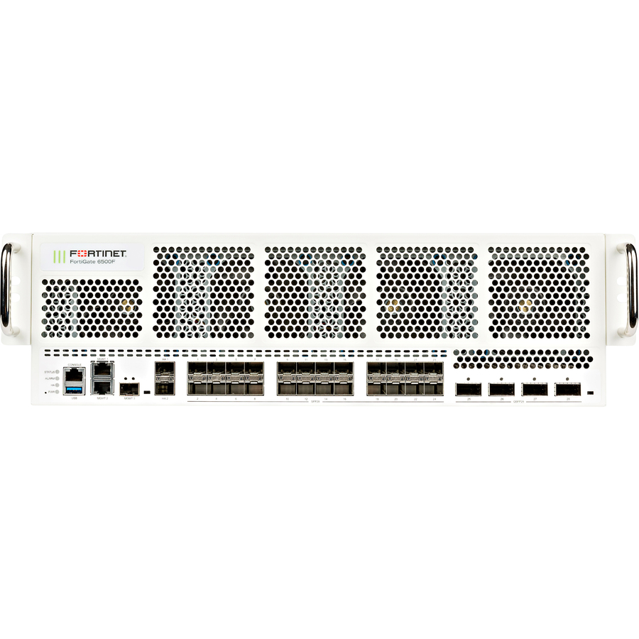 Fortinet FortiGate 6500F Network Security/Firewall Appliance