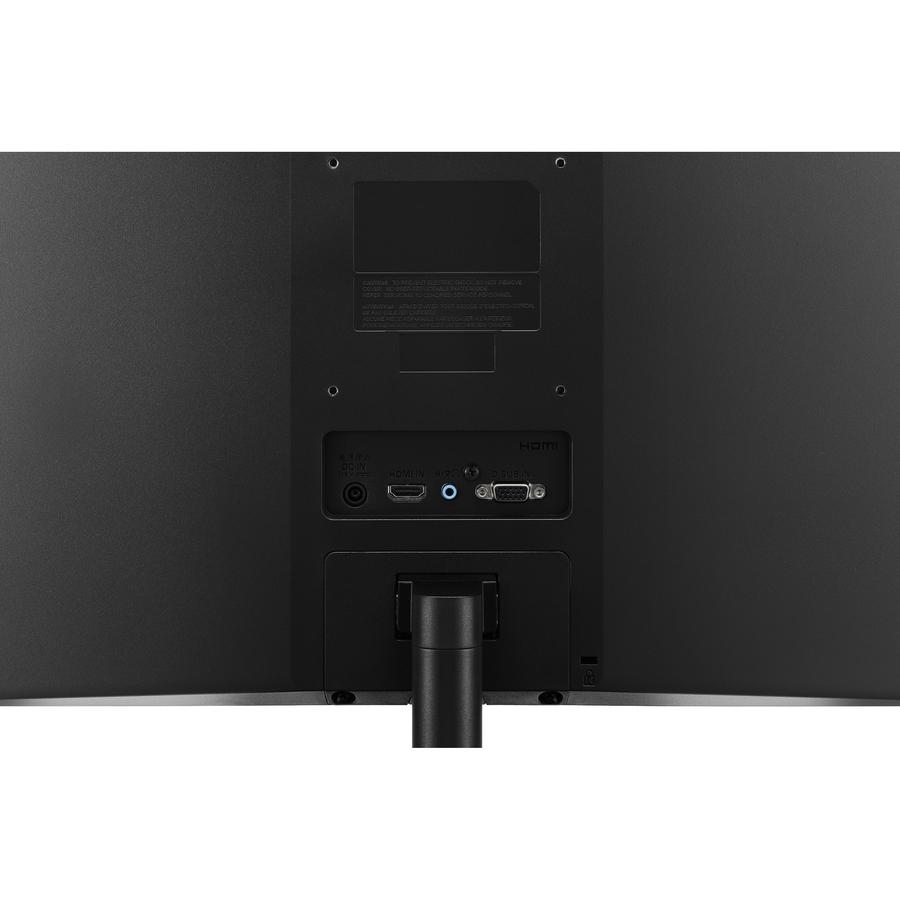 LG 27MK400H-B 27inch Full HD LED LCD Monitor - 16:9 - Matte Black