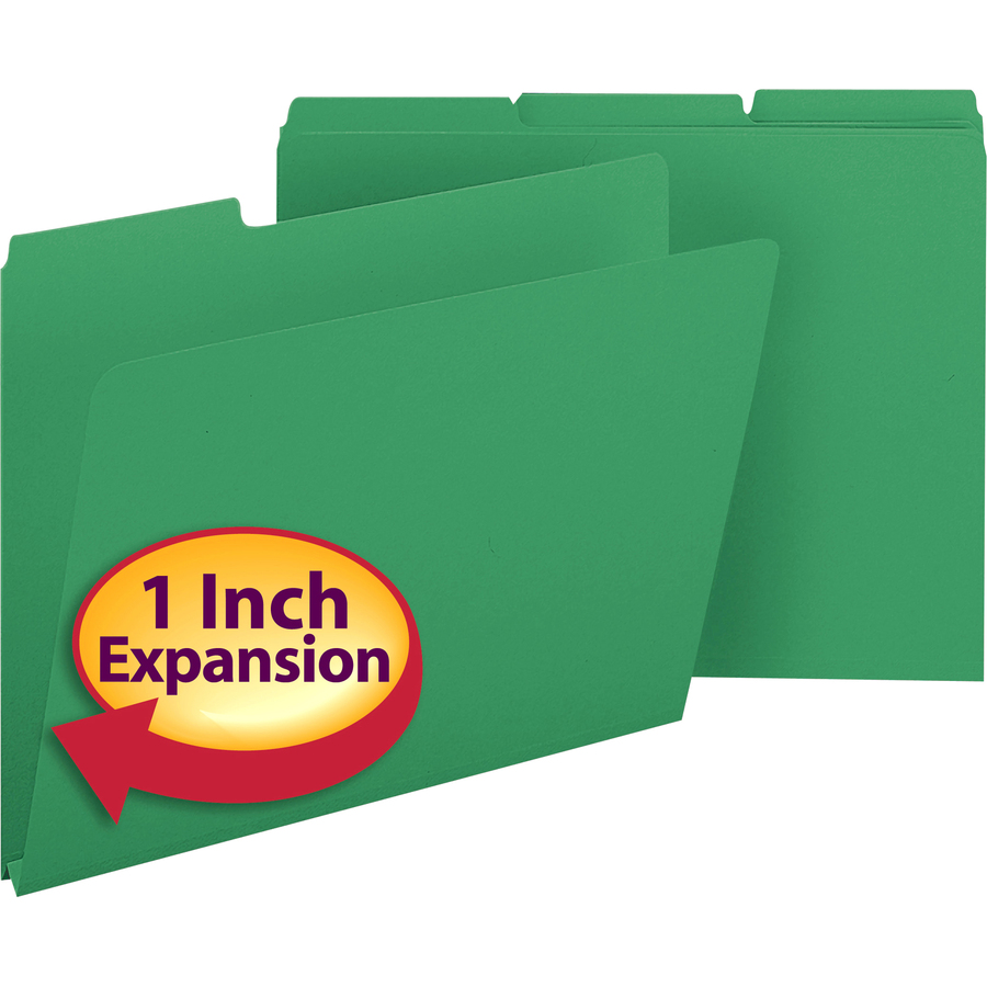 smead colored pressboard folders icc business products office