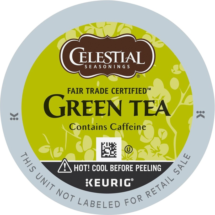 Celestial Seasonings Variety Tea Sampler Green Tea