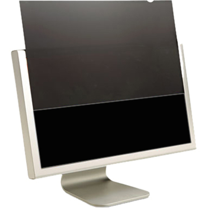 """Kantek Secure-view Svl21.5w Privacy Screen Filter Black 21.5/""""lcd Monitor,"""