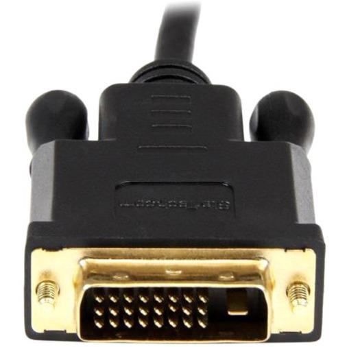 Startech Com 6 Ft Displayport To Dvi Active Adapter