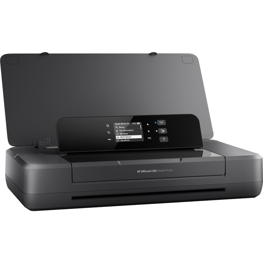 hp officejet 200 inkjet printer color 4800 x 1200 dpi print