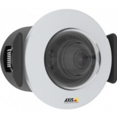 AXIS M3015 Network Camera - Colour - H.264, H.265 - Cable - Dome